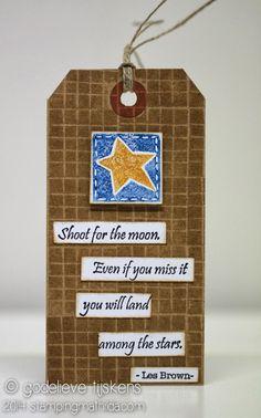 StampingMathilda: Carved Inchies #4