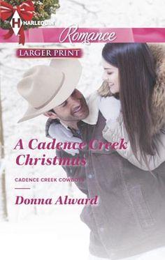 donna alwardgotta, november, contemporari romanc, christma debat, bright colour, christmas, creek christma, harlequin romanc, cadenc creek