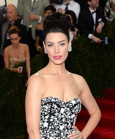 Editor's Picks: Met Gala Beauty 2014 - Politics of Pretty