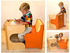 P'Kolino Klick Desk ==> http://www.lovedesigncreate.com/pkolino-klick-desk/ bureaus, klick desk, pkolino klick, desks, babi, cube, kid stuff, desk chairs, kids study