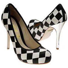 Checkered!!!