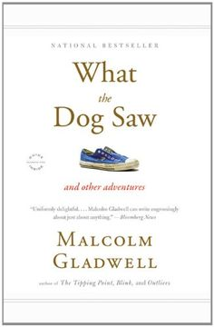 What the Dog Saw: And Other Adventures « Library User Group