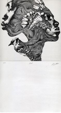 Gabriel Moreno - Bird