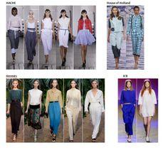 My favourite styles of Spring Summer 2014 COLLECTION apparel, shoes and make up by HACHE, House of Holland, Hermès, ICB ------- i miei preferiti della COLLEZIONE moda Primavera Estate 2014 abbigliamento scarpe accessori e trucco