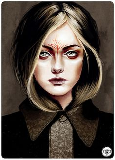 Leia Cole by Feline Zegers