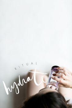 Ritual // Hydrate - www.joannepioblog.com