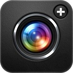 Camera+ by tap tap tap.  It takes pictures quicker than the built in Apple camera app, allows you to improve the clarity and lighting on your pictures.  It also allows you to add colors and filters to your photos.