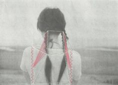 embroidered photographs 6