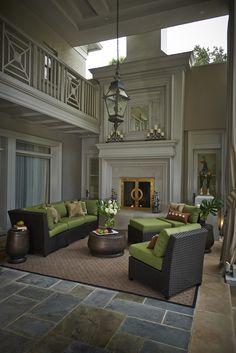 One terrific room