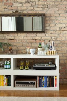 Bar / Great Room Styling