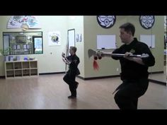 Kids love Tai Chi! Check out this video of a ten year old rocking with the Chen Tai Chi Guan Dao!