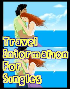Adventure travel for singles over 50