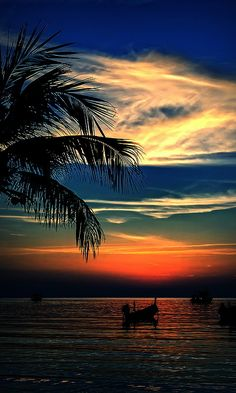 #Mexico Sunset