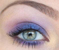One of my make up looks, my YT channel is: http://www.youtube.com/user/katOsu (sorry, in polish)