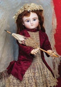 Steiner antique doll