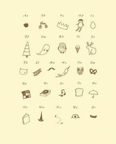 http://www.etsy.com/listing/59254395/alphabet-print-8x10