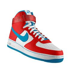 my perfect shoe :) Nike Air Force 1
