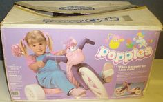 popples big wheel - Google Search  @Laurie Blowney