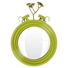 Keus Mirror by SOBEIT