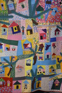 Caohagan quilt DesignDestinations.org