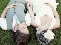 Fotos para una boda hipster | El blog de María José