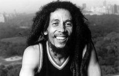 Happy Birthday Bob Marley!  Feb 6!    #BlackHistory #BlackMusic #ShadesofColor #BobMarley