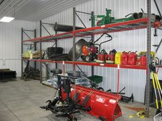 Shop and Equipment Pictures - LawnSite.com™ - Lawn Care & Landscaping Business Forum