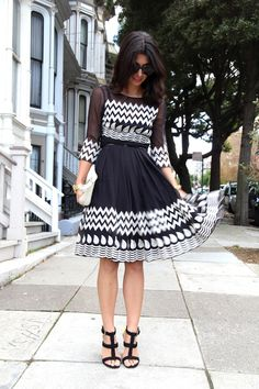 Krystal! (love this dress!)