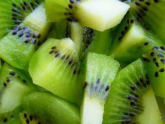 cup, summer fruits, banana, color, mouth, green, food, vitamin, summer snacks