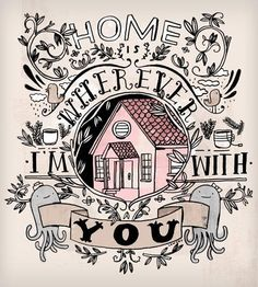 Love this song, love this print!