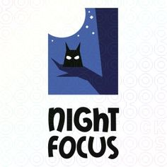 Night focus is great for anything that involves night, light, traffic, security.