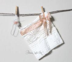 Newborn White Lace Skirt by PetuniaandIvy on Etsy, $32.00