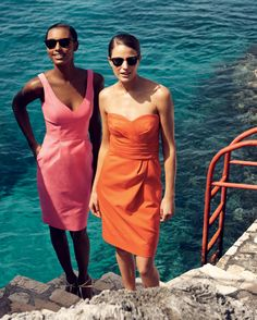 the j.crew wedding event: 25% off gowns, bridesmaid dresses & bridal accessories