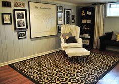 diy home decor ideas   20 DIY Home Projects! » DIY Home Decor 3