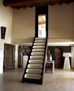 interior design, cupcak, stair, breakfast, decoration home, loft, interiordesign, home kitchens, recipe books