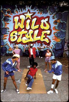 My Style - Wild Style