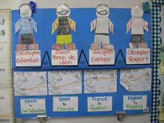Third Grade Thinkers: A Make And Take Explorer Study Guide