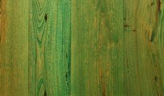 green wood grain