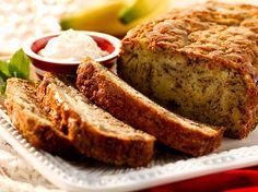 Best Banana Nut Bread with Buttermilk Recipe http://easybananarecipes.com/banana-nut-bread-buttermilk-recipe/