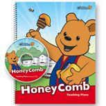 NEW! HoneyComb Teaching Plans with Resource CD