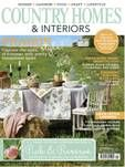 British Country Homes and Interiors