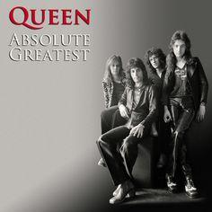 Queen - Absolut Greatest