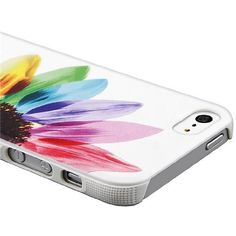 Amazon.com: Generic Licensed UV Case for iPhone 5/5S - Retail Packaging - Sunrise: Cell Phones & Accessories
