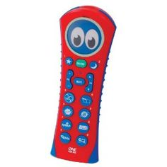 One For All OARK02R Kid's Universal Remote Control $15.62 - N