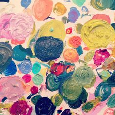 lulie wallace palette