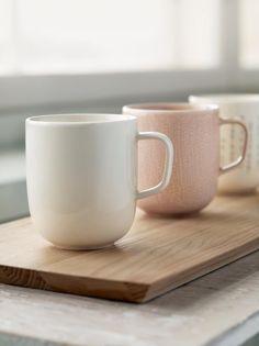 Sarjaton mugs by #Iittala