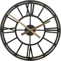 The allen+roth Windsor Clock makes a perfect gift for his office.