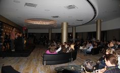 Marriott MeetUp: Five Startups to Watch, featured host and champion of the startup world, Alexis Ohanian. #Culturazzi