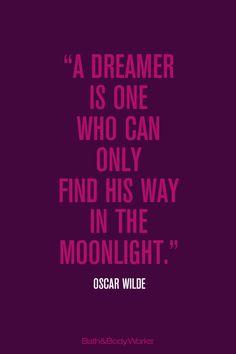 moonlight quotes, oscar wilde