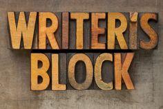 """Surviving a """"Business Mental Block"""""""